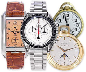 Comment: Cheap watches: Buy